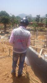 Hướng dẫn phòng mối nền móng trước khi xây nhà