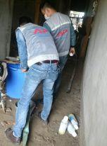 Chống mối cho nhà xây mới để đạt hiệu quả lâu dài nhất