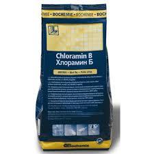Thuốc Cloramin B – Chất khử trùng diệt khuẩn